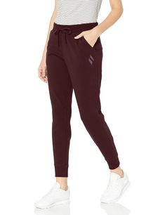 Joggers, Sweatpants, Diamond Logo, Skechers, Pants For Women, Runners, Sweat Pants, Jumpsuits