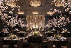 パレスホテル東京(PALACE HOTEL TOKYO)  バンケットルーム(葵東 80名~140名)