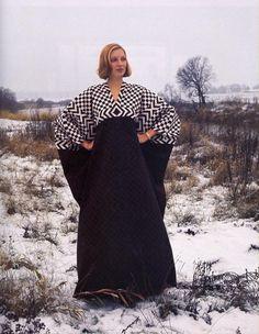 Marimekko Ruuturaita Pattern 1974                                                                                                                                                                                 More