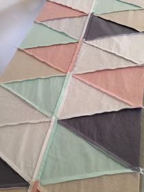 How to Sew with Isosceles Triangles. Tips for a triange quilt ... : quilting triangles tips - Adamdwight.com