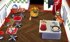 Animal Crossing Happy Home Designer #ACHappyHome #3DS