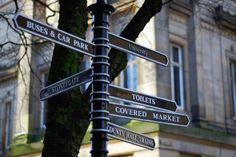 PRESTON: City Guide