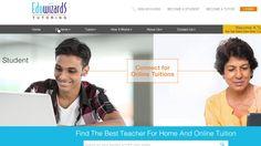 Eduwizards Online Tuition