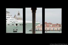 The window of Venice