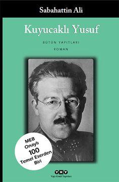 Kitap Mühendisi: KUYUCAKLI YUSUF / Sabahattin ALİ