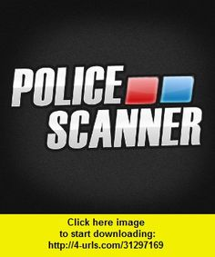 Police Scanner Lite, iphone, ipad, ipod touch, itouch, itunes, appstore, torrent, downloads, rapidshare, megaupload, fileserve