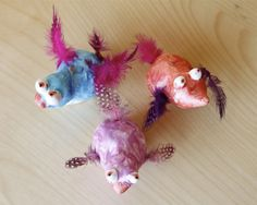 A blog about teaching children the basics of art and crafting.