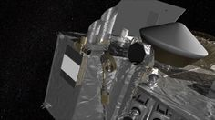OSIRIS-REx: NASA Mission To Study Asteroid Bennu - Quick Video Primer