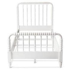 Jenny Lind Full Bed - White : Target