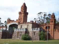 Castelo Pittamiglio