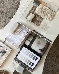 "BY.IMME on Instagram: ""Als materialen, kleuren & texturen samen komen. ☁️ . . . #interiors #interiordesign #interieur #design #love #styling #homedesign #deco…"" Interior S, Fabric Painting, Painting On Fabric"