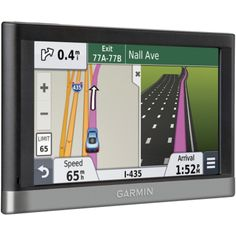 Garmin nüvi 2557LMT 5-Inch Portable Vehicle GPS with Lifetime Maps and Traffic . http://l1nk.com/gn739i