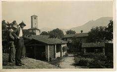 San Carpoforo Church, 1928