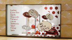 MY MUST HAVES visual merchandising by Parkson Malaysia, Kuala Lumpur - Malaysia