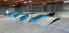 California Skateparks Builds Nyjah Huston's Private Training ...