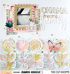 Ohana Means Family with Jennifer
