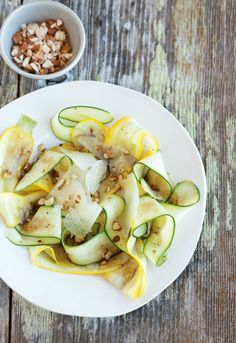 Recipe Roundup: Zucchini, 5 Ways