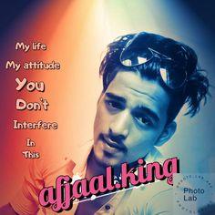 My Attitude, My Life, Movies, Movie Posters, Films, Film Poster, Cinema, Movie, Film
