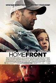 Watch Homefront (2013) Movies Online in HD For Free | Vid Movie Online