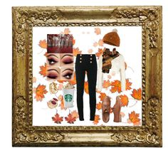 """""""My Autumn Set"""" by stacksofbooksandcupsoftea on Polyvore featuring DKNY, Balmain, Wilsons Leather, Barbour, Gap, INC International Concepts and Isabel Marant"""