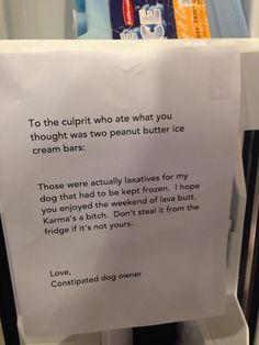 The Most Enjoyably Cantankerous Notes Ever Posted In The Workplace | Happy Place