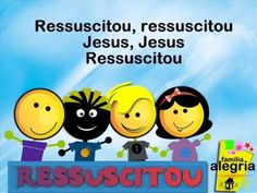 Jesus - Família Alegria