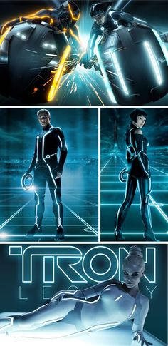 Disney 30 day challenge 27 best wardrobe tron legacy
