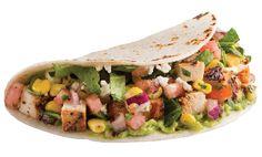Chipotle Chicken & Queso Fresco Tacos | Sodexo
