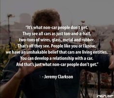 Love Top Gear and Clarkson