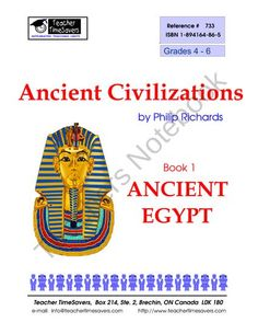 ancient civilizations thematic essay Egyptian civilizations roots of judaism ancient india and china  thematic essay  unit 1 early civilizations (prehistory – 300 b.