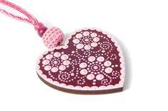 Mintapalinta POP heart pendant