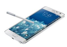 Samsung has officially launched Galaxy Note Edge, first note device with curved display on one edge