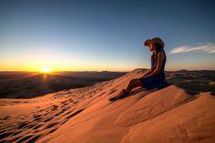 Kelso Sunset by Harun Mehmedinovic on 500px