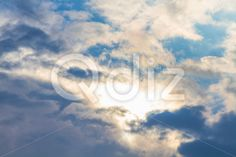 Qdiz Stock Photos | Clouds on sky,  #air #background #beautiful #beauty #blue #clear #climate #cloud #cloudscape #cloudy #color #day #eco #ecologic #ecological #environment #heaven #high #light #nature #outdoor #ozone #scenic #season #seasonal #sky #stratosphere #summer #sunny #view #weather #white