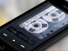 Mixtape App Player