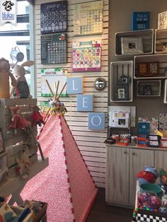 ¿Ya conocen los #Teepee para niños? Están increíbles, hay diferentes telas y colores. Ven por el tuyo a Blukau.