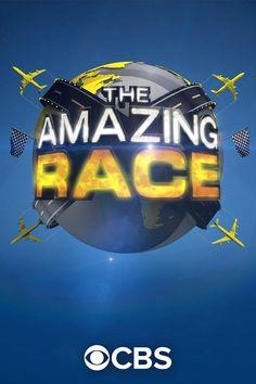 The Amazing Race (2001-Present)