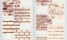 A Compilation of Brick Brushes You Should Bookmark - Naldz Graphics