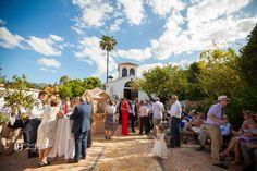 Charlotte & Chris wedding highlights from Rancho del Ingles – Malaga Spain.   Owen Farrell Wedding Photographers