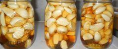 Alho e vinagre de maçã: uma combinação que aumenta a imunidade e combate muitas doenças! - http://comosefaz.eu/alho-e-vinagre-de-maca-uma-combinacao-que-aumenta-a-imunidade-e-combate-muitas-doencas/