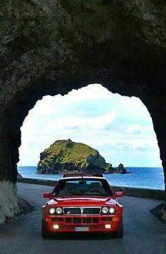 Lancia Maserati, Toyota Supra Mk4, Nissan Sunny, Hatchback Cars, Lancia Delta, Italian Beauty, Rally Car, Car Wallpapers, Amazing Cars
