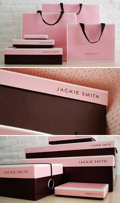 jackiesmithpackaging pretty little packaging :: ideas for your business :: laura winslow photography