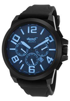 Ingersoll Bison No. 42 Watch