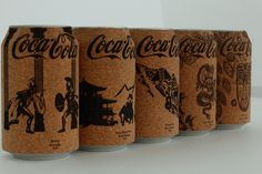 Coca Cola Packaging on Behance