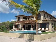 Tola Vacation Rental - VRBO 261684 - 4 BR Nicaragua House, Surfer's Paradise - Playa Colorado Iguana - Casa Colorados
