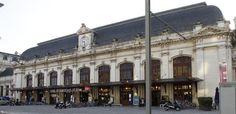 Gare Saint Jean Aquitaine, Bordeaux France, France Europe, San Francisco Ferry, Photos, French, City, Kitchen, Image