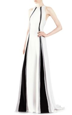Prabal Gurung Resort 2014 Trunkshow Look 25 on Moda Operandi