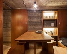 how much does it cost to rent an apartment in moscow | Tiny War Bunker Makes Unique Underground Home | Custom Home Ideahttp://customhomeidea.com/tiny-war-bunker-makes-unique-underground-home/