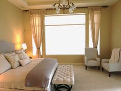 Master Bedroom, c2Design