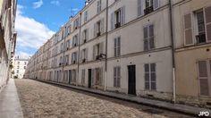 Paris-bise-art : Passage d'Enfer